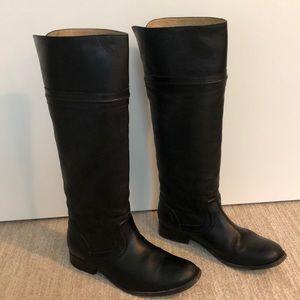 Frye Melissa Trapunto Boot